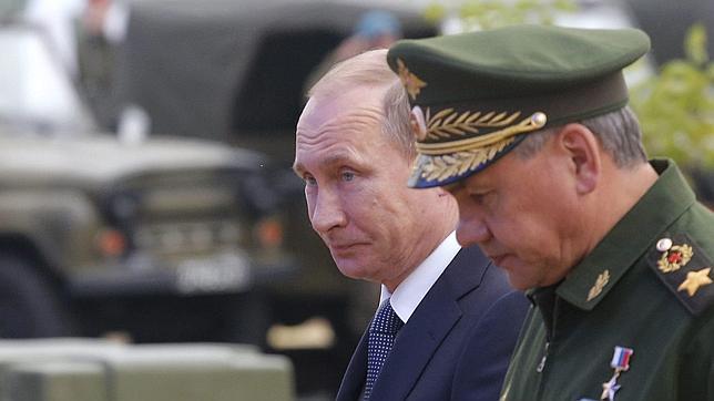 Rusia actualizará su arsenal nuclear con 40 misiles balísticos intercontinentales