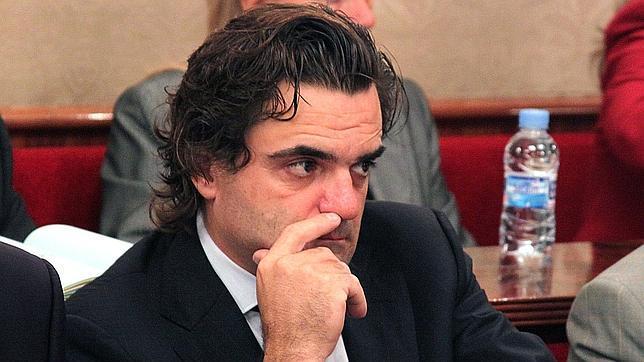 Sánchez Luna, en una imagen de archivo