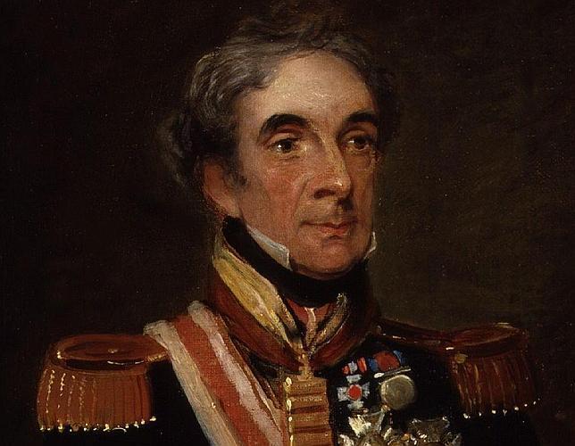 El heroico general español que combatió contra Napoleón en Waterloo