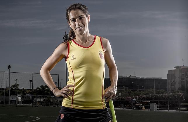 Rocío Ybarra
