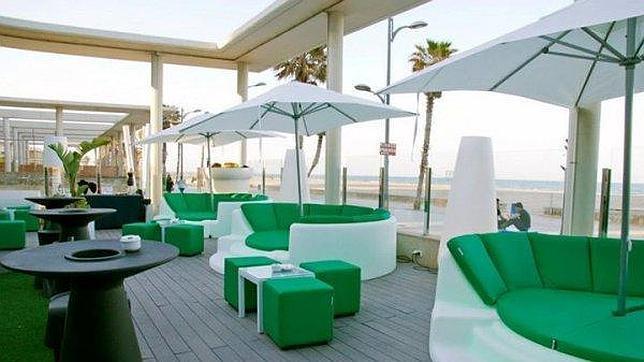 Las diez mejores terrazas para deleitar la vista en Valencia