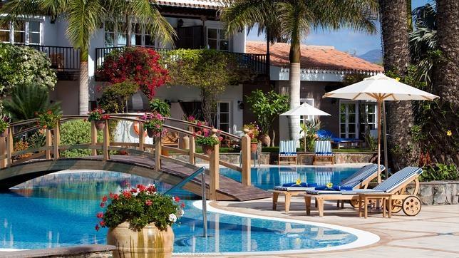 Los 10 Mejores Hoteles De Playa De Espa A En 2015