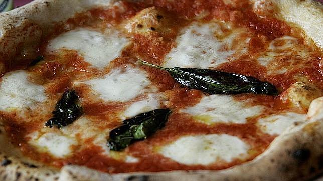 La pizza lidera este curioso ránking