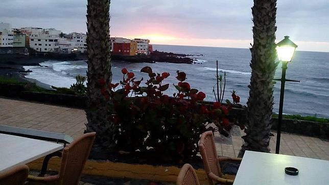 Diez terrazas para deleitar la vista en canarias - Artesiete cartelera las terrazas ...