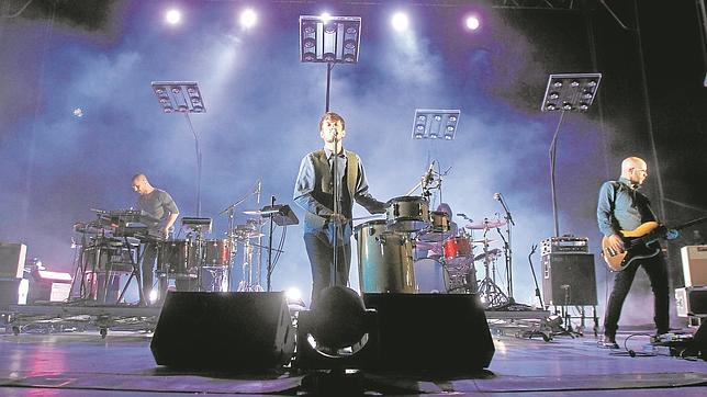 guia de conciertos en espana: