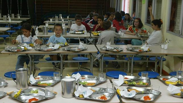 El giro social de la xunta - Comedores escolares xunta ...