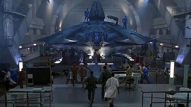 A pesar de lo que se cree, únicamente es un centro de investigación aeronaútica