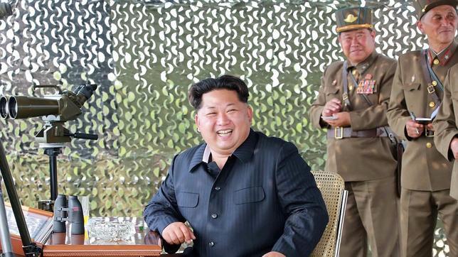 Kim Jong-un asegura tener una droga milagrosa capaz de curar el SIDA o el ébola