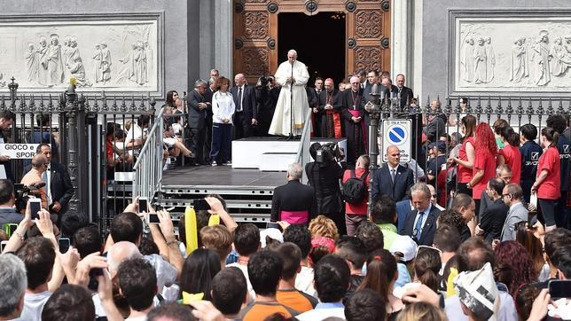 El Papa pide perdón a la Iglesia Evangélica Valdense «por los comportamientos no cristianos e inhumanos contra vosotros»