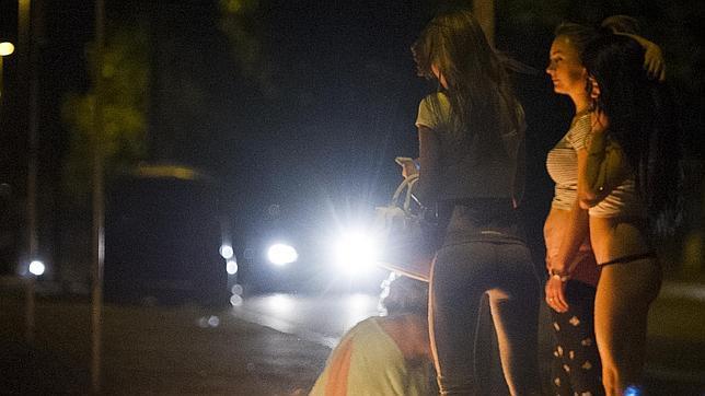 se buscan prostitutas prostitutas callejeras en sevilla