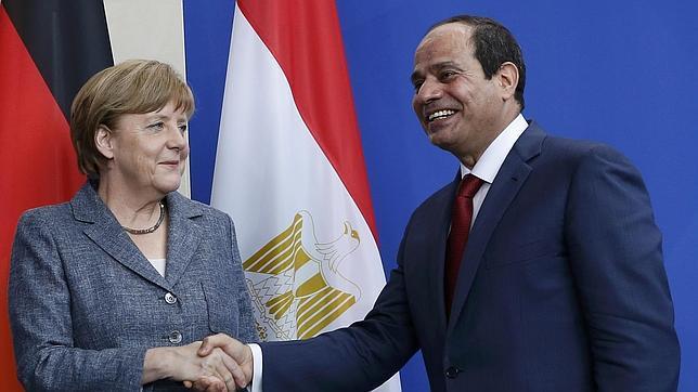 Egipto nombra embajador en Israel después de tres años sin representante