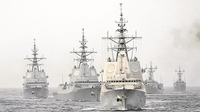 España, a la cola de los países de la OTAN en gasto en Defensa