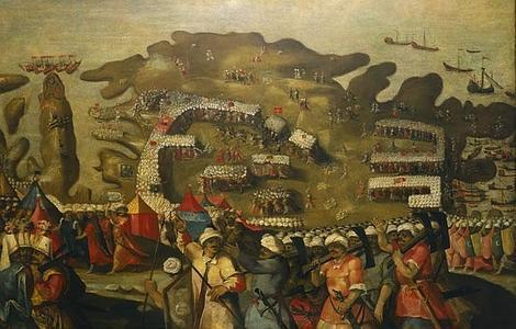 La epopeya de San Elmo, la heroica resistencia de 600 cristianos contra miles de turcos