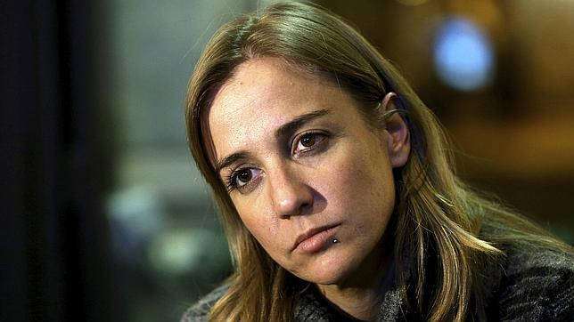 Tania Sánchez declara hoy como imputada por la adjudicación de contratos a su hermano