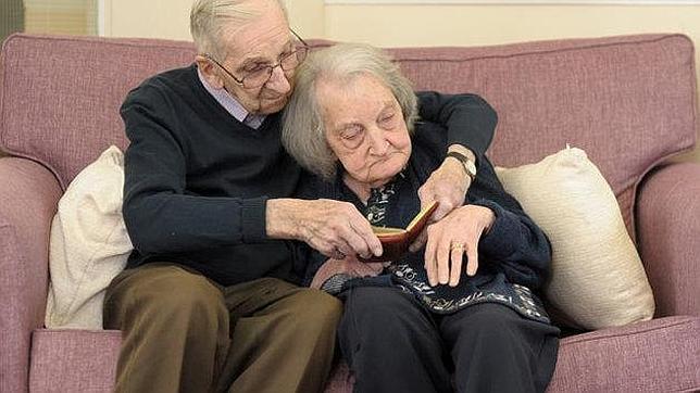 La entrañable historia de amor que romperá tu corazón