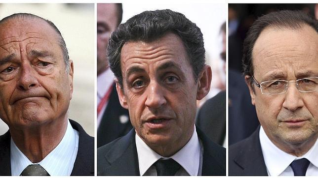 Al menos de 2006 a 2012, EE.UU. espió a los tres presidentes franceses que se sucedieron en ese periodo