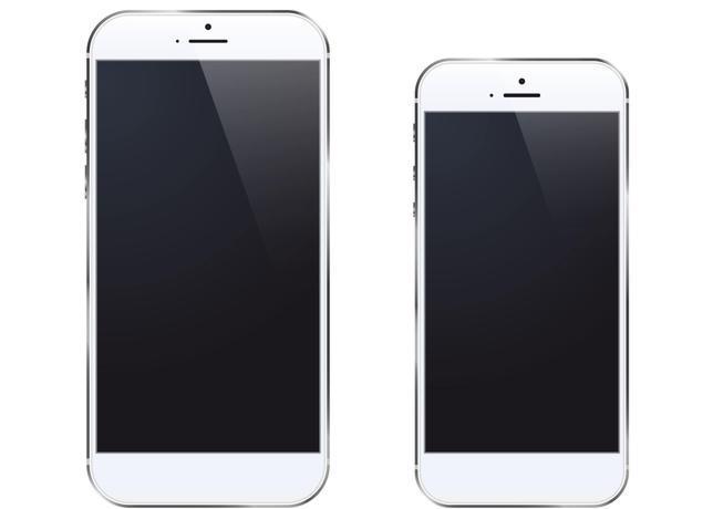 Diseño elaborado por los usuarios sobre el posible nuevo iPhone