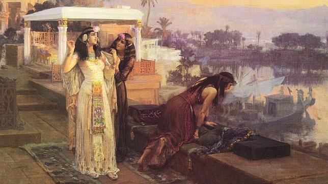Su pacto político pretendía unir Roma y Egipto, pero acabó en tragedia para ambos