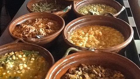 La sabrosa y barata cocina popular mexicana que quizá no conozcas
