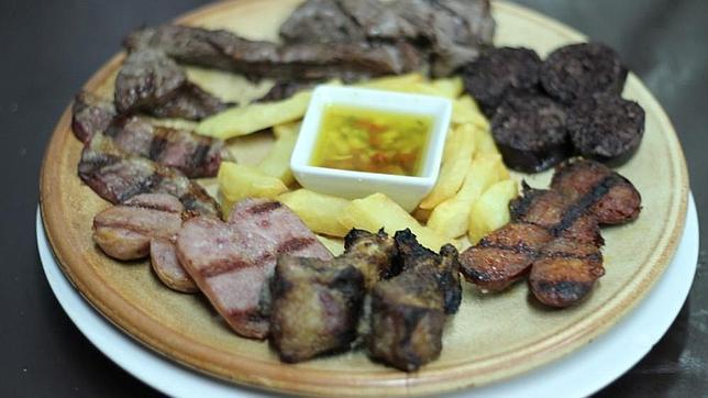 Diez menús del día para recorrer Castilla y León