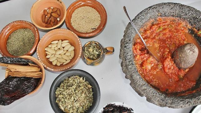 La sabrosa y barata cocina popular mexicana que quiz no for La cocina popular