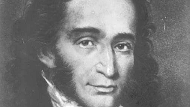 Las taras genéticas que hicieron de Paganini un genio de la música