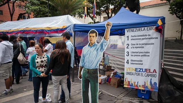 De Leopoldo López a George Orwell, los «trending topics» de la semana