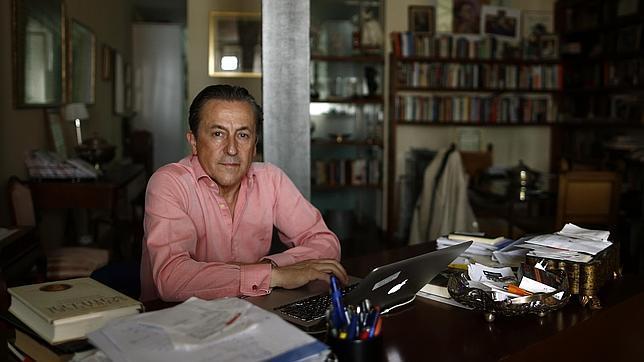 Hermann Tertsch: «Los españoles hemos normalizado la mentira»
