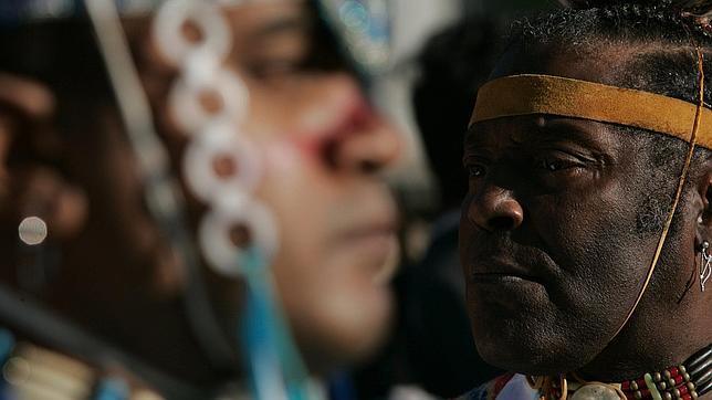 Los indios americanos no reconocen el matrimonio homosexual