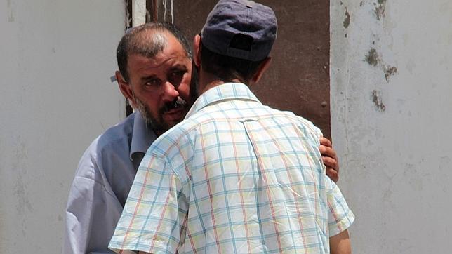 El padre del yihadista asesino de Susa, en Túnez