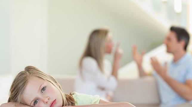 A partir de hoy esto es lo que pasa si incumples el régimen de visitas de los hijos