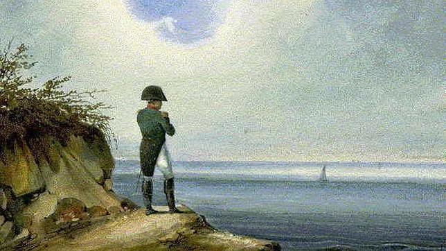 El triste ocaso de Napoleón: ¿se estaba transformando en una mujer?