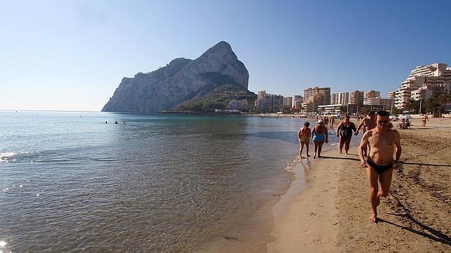 Calpe entre los destinos de turismo rural m s buscados en for Hoteles en calpe playa