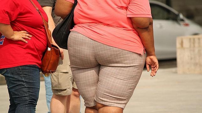 La obesidad es una epidemia mundial