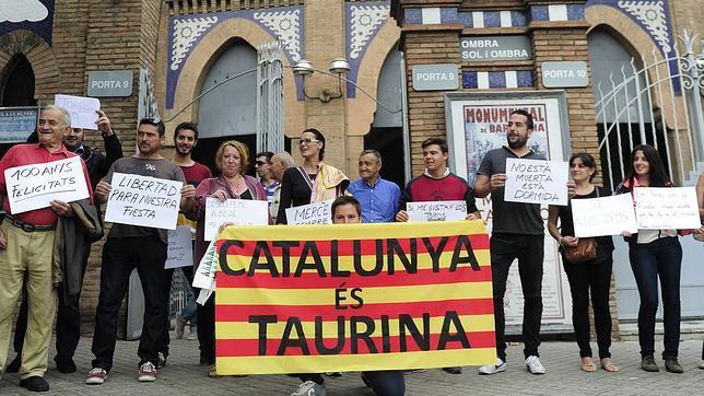 El esperado regreso de los toros a Barcelona