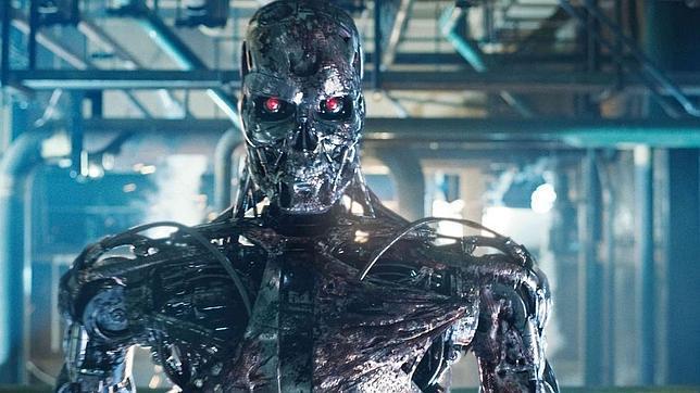 La tecnología que plantea «Terminator»