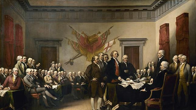 ¿Fue el 4 de julio el verdadero día de la independencia de los EE.UU.?