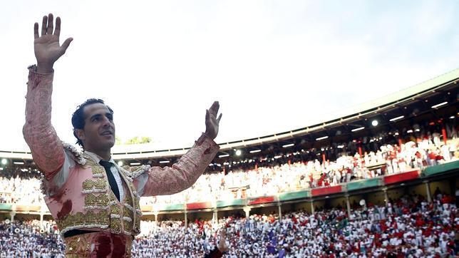 San Fermín: comienza la gran fiesta del toro
