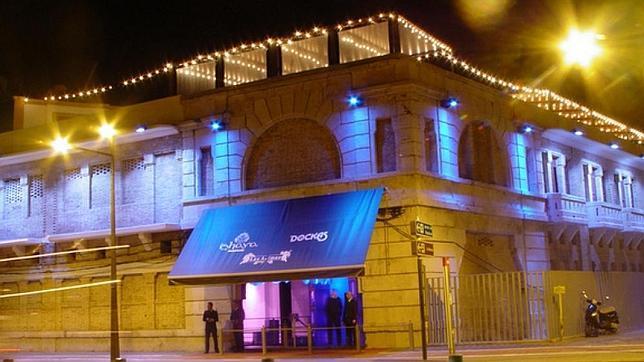 Incendio en la discoteca las animas del puerto for Animas room valencia