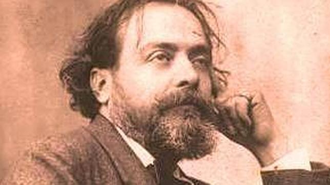 El poeta Alejandro Sawa, símbolo de la bohemia