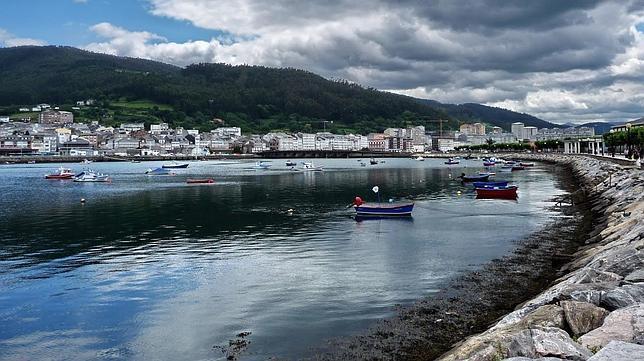 Los pueblos marineros imprescindibles del verano espa ol - Fotos de viveiro lugo ...