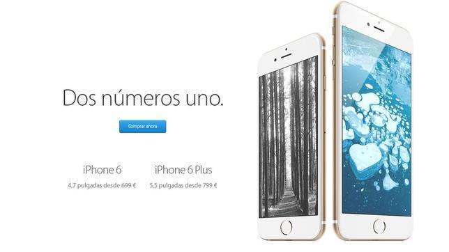 Comprar En Gibraltar Iphone