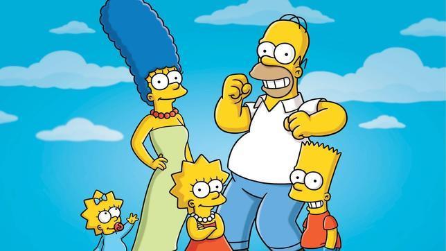 Los Simpson y sus referencias matemáticas más «frikis»