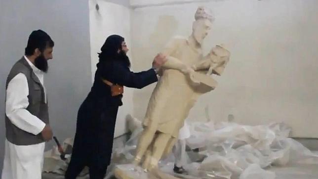 Cuarenta y cinco miembros de Estado Islámico mueren envenenados en Mosul