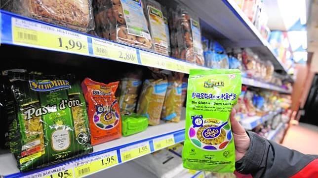 «Sin gluten» no significa más sano, según un estudio