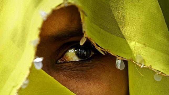 Adolescente violada por segunda vez una menor en una trampa fallida de la Policía en India