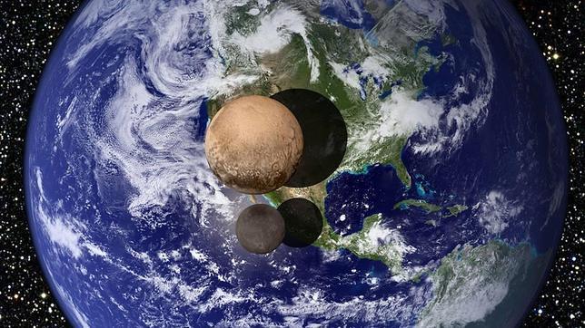 Llegada a Plutón: en busca de los misterios del abismo