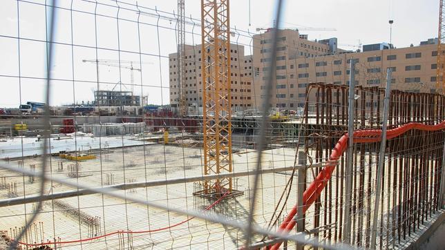 Los suelos urbanizables pero pendientes de construir pagarán el IBI rústico en lugar del urbano