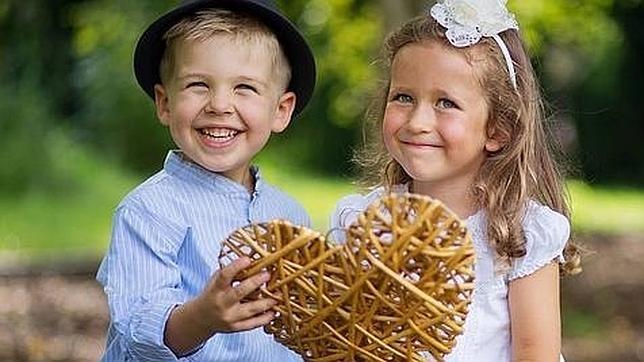 Lo que tienes que saber cuando publiques fotos de tus hijos (y sus amigos) en internet