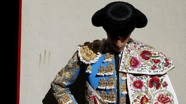Talavante se encerrará con seis toros en la Feria de Málaga